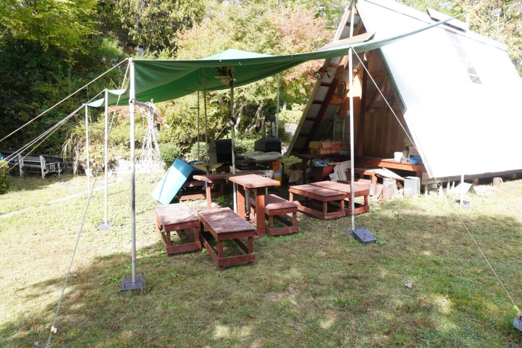 自然の森MGユースホステル